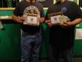 JR Estrada & Ken Crossland - 2nd Place - Mod BD