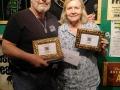 Sara Lloyd & Bob Schultz - 3rd Place Mod BD